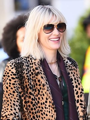 The Unexpected Way Cate Blanchett Styled Ugg Boots