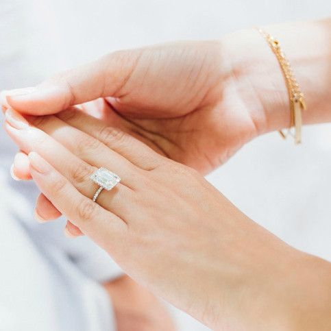 5 Tips to Remember When Designing Your Own Engagement Ring
