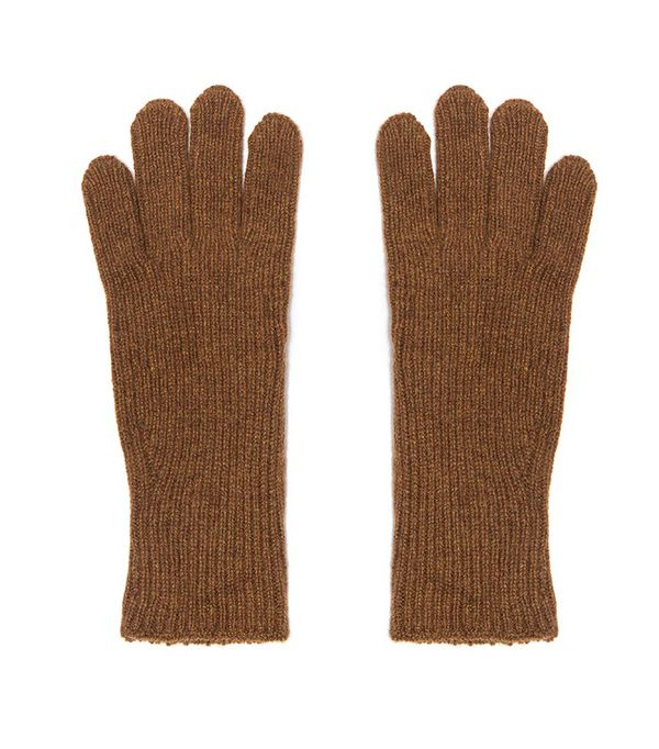Margaret Howell Fine Rib Gloves