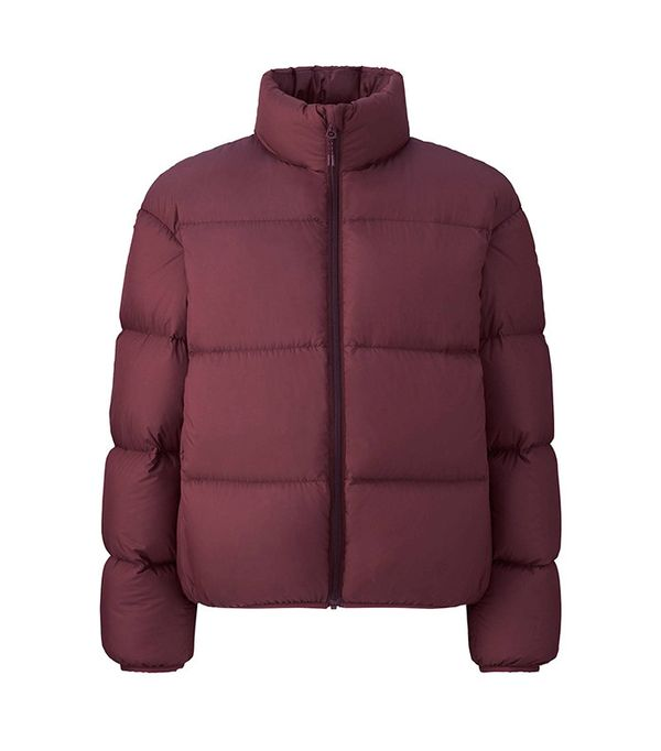 Lightweight Puffer Jacket by Uniqlo