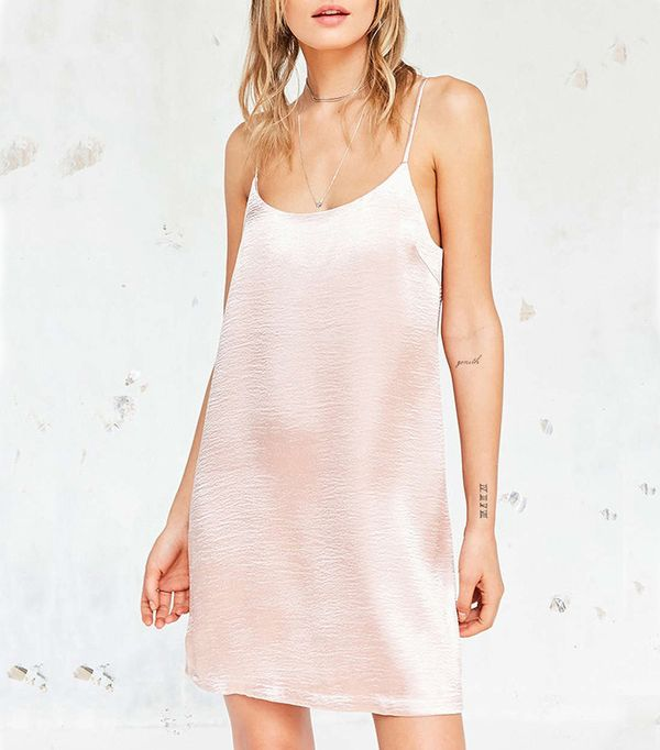 Slip Dress by Silence+Noise