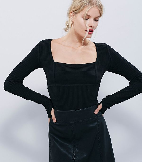 Long Sleeve Top by Free People