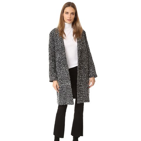 Douglas Oversized Coat