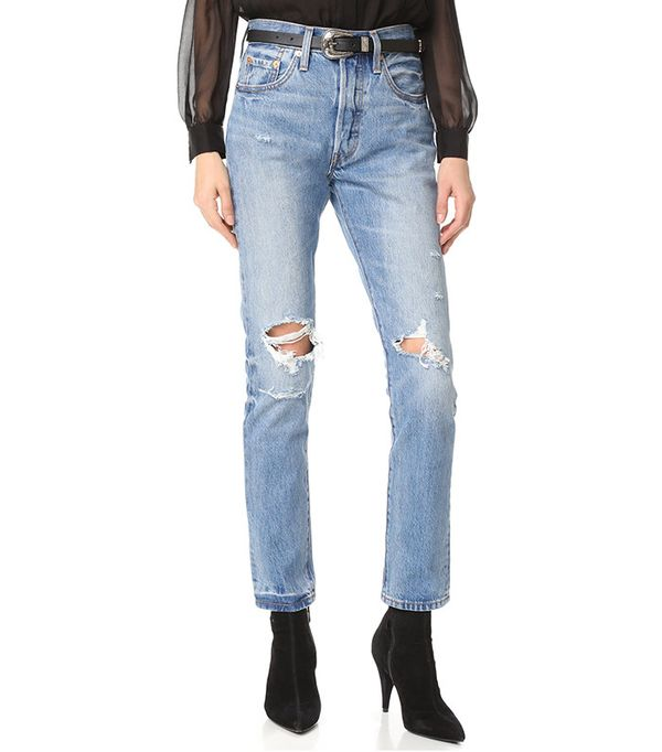 Skinny Jeans by Levi's