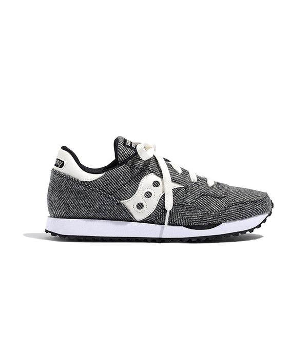 Trainer by Madewell x Saucony