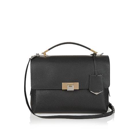Le Dix Classic Shoulder Bag