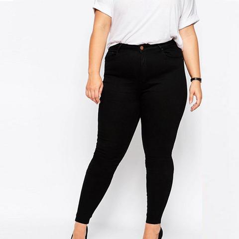 Ridley Skinny Jean