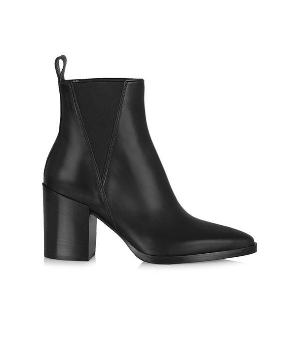 La Canadienne Lala Boot