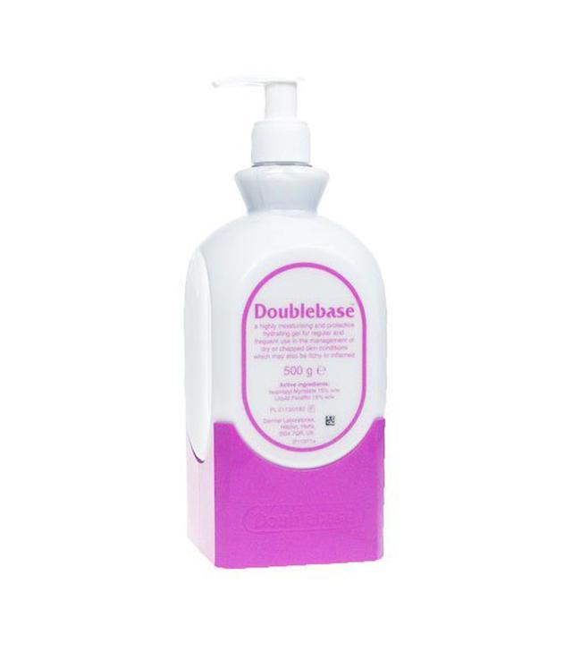 Doublebase Hydrating Gel