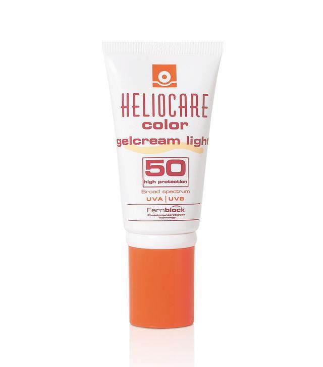 Heliocare Gelcream Colour SPF 50