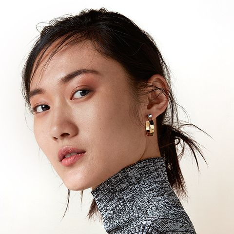 Hurlock Hoop Earrings