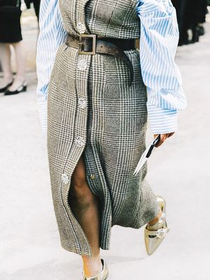 Forget Your Basic Belt, Try This Instead