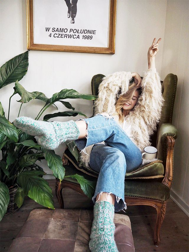 Style inspiration comes by the way of Scandi-chic Danish blogger Isabella Thordsen. Her penchant for fluffy knits, loose cotton tees and minimalistic jewellery make a perfect example of elevated...