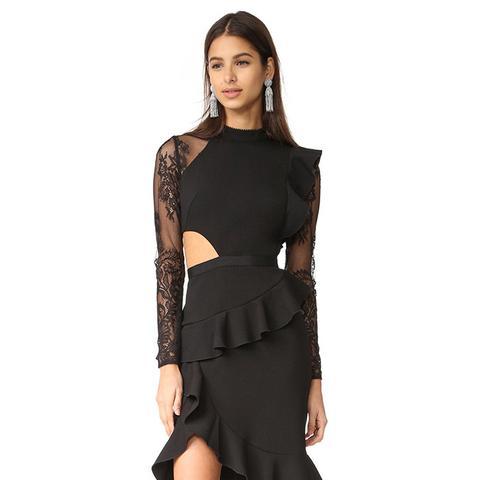 Ophelia Long Sleeve Dress