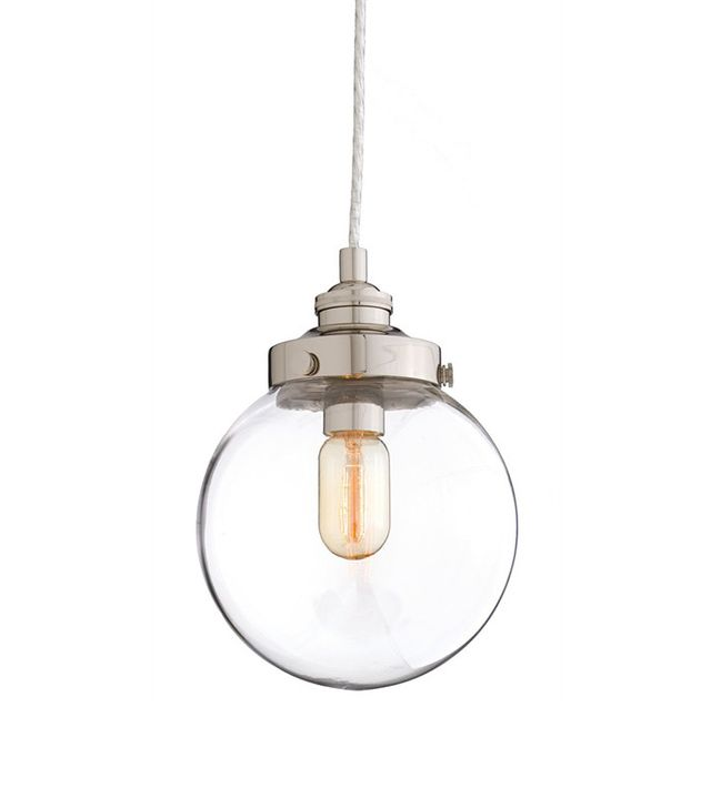 Arteriors Reeves Small Pendant