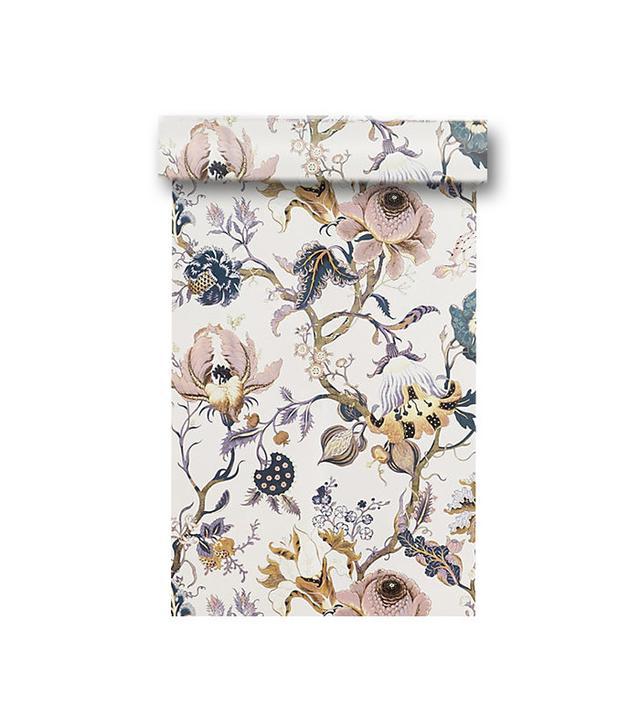 House of Hackney x William Morris Artemis Wallpaper