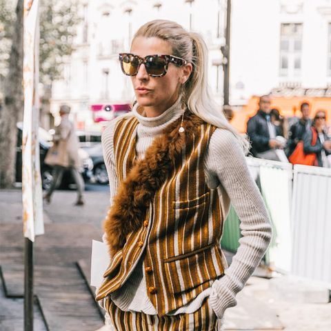 7 Inventive Ways to Layer a Turtleneck This Season