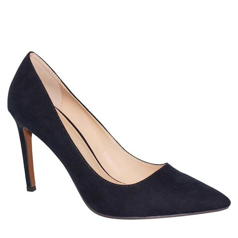 Women's Ally Microsuede Pumps