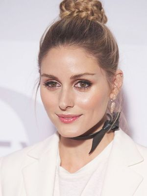 Could You Handle Olivia Palermo's Holiday Season Diet?