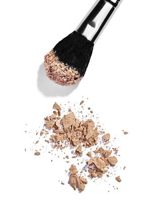 The One Powder That Your Makeup Look Is Missing