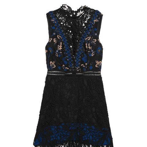 Clementine Mini Dress