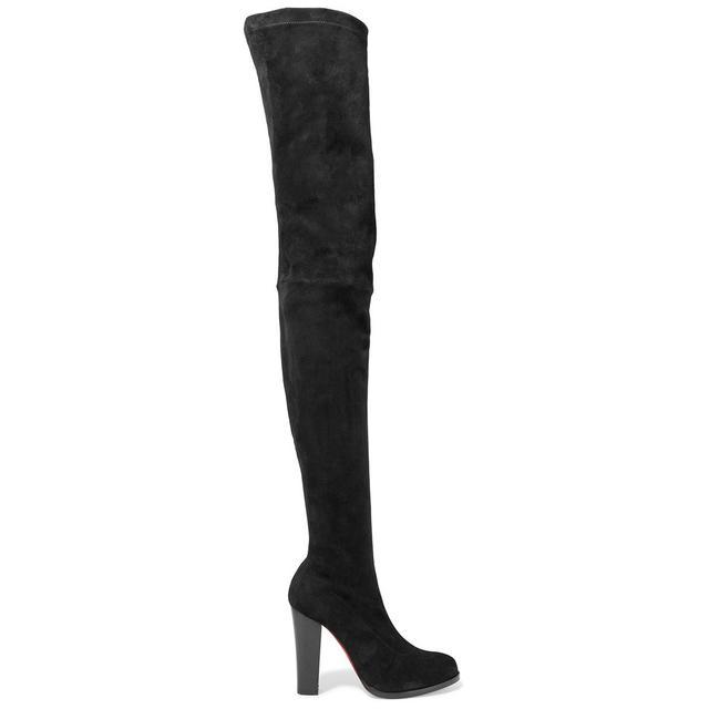 Christian Louboutin Verusch Thigh High Boots