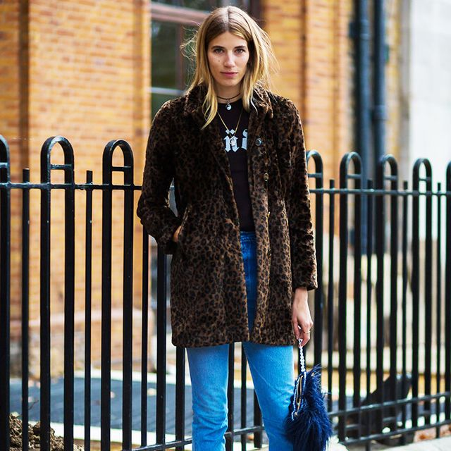 Shop the Best Faux Fur on the Market Right Now