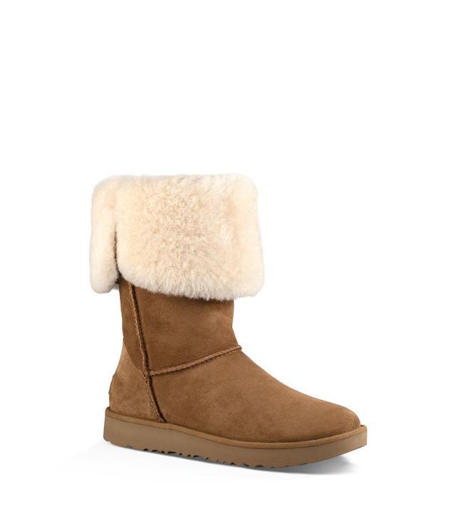 Ugg Classic Cuff Tall Boots
