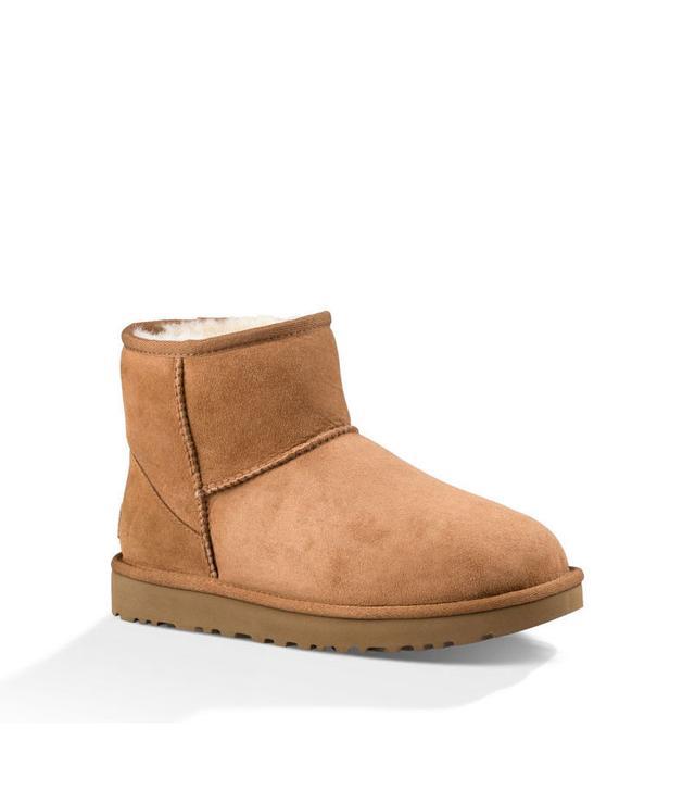 Ugg Classic II Mini Boots