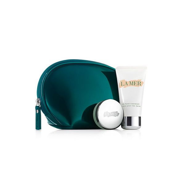 La Mer The Replenishing Collection Gift Set