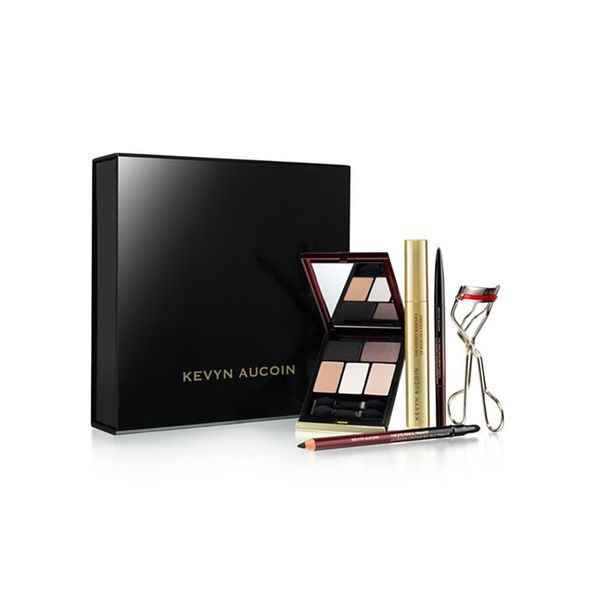 Kevyn Aucoin Making Eyes Kit