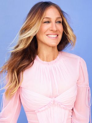 SJP Was a Street Style Fan Way Before She Became Carrie Bradshaw