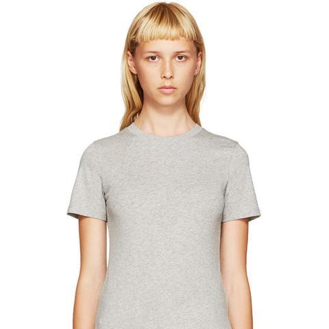 Grey Dorla T-Shirt