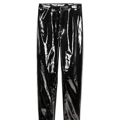 Patent Pants