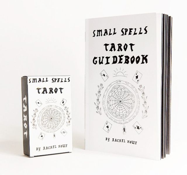 small-spells-tarot-guidebook