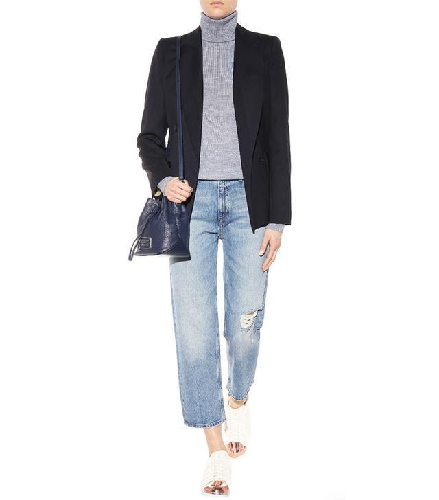 M.i.h Jeanne Boyfriend Jeans