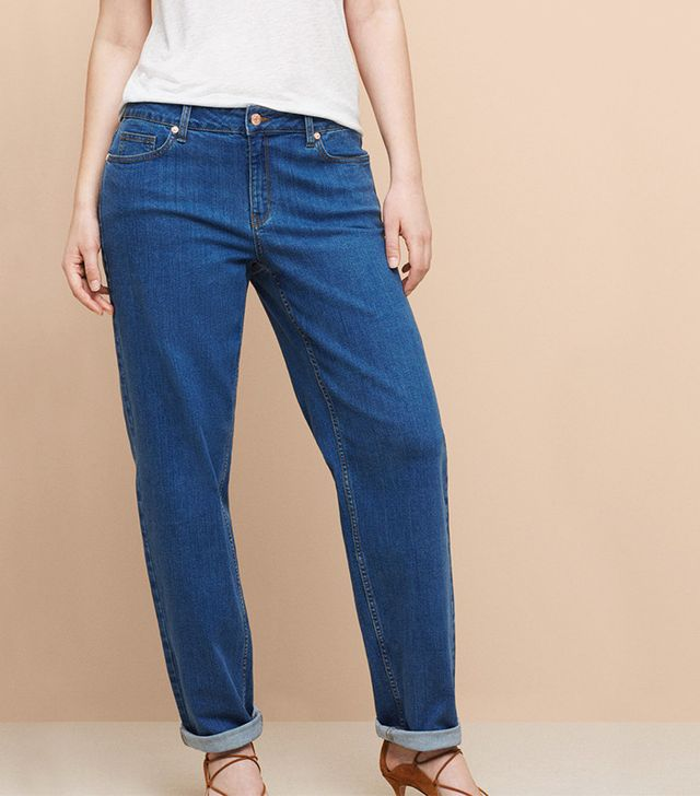 Violeta Relaxed Ely Jeans