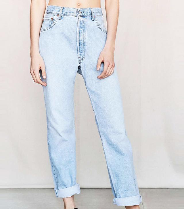 Urban Renewal Vintage Levi's 501/505 Jean