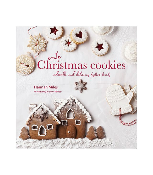 Hannah Miles Cute Christmas Cookies