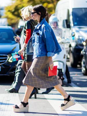 The Shoe Every Style-Conscious Girl Will Wear Next Year