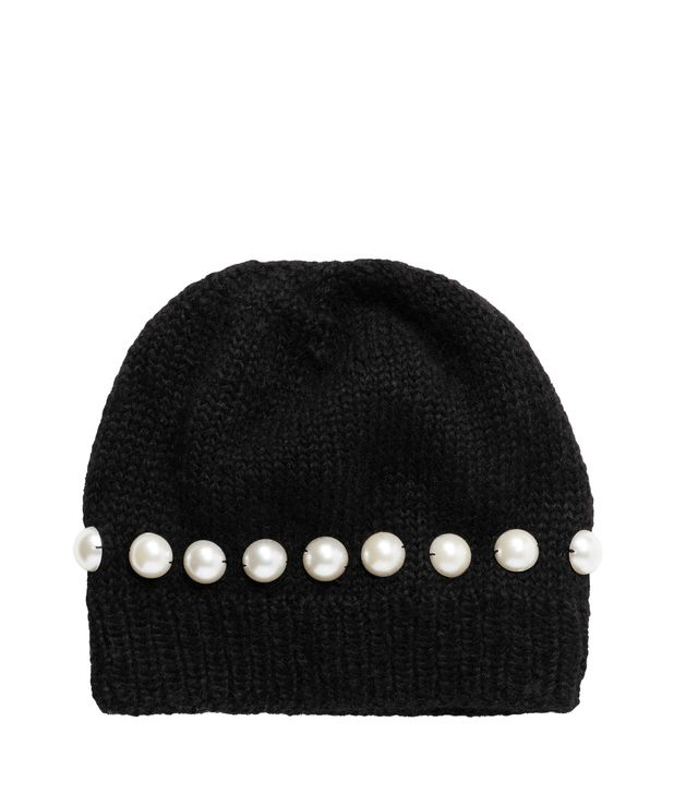 Wool And The Gang & Other Stories Purlfect Day Beanie