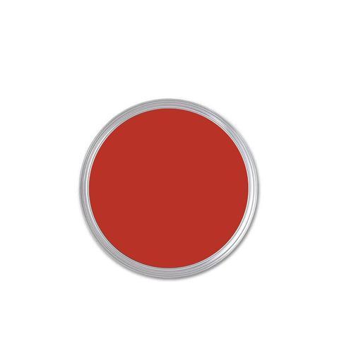 Million Dollar Red Paint Sample