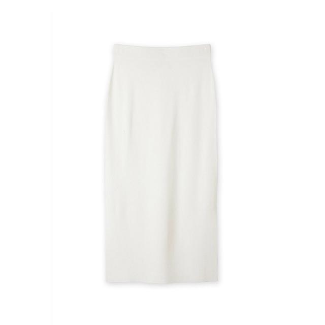 County Road Knit Midi Skirt