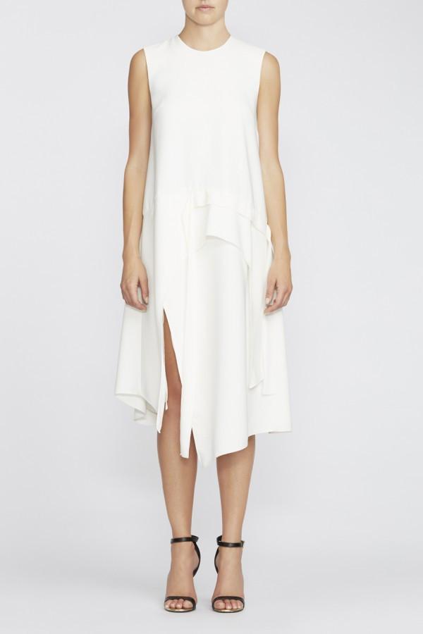 Camilla and Marc Hiraku Sleeveless Dress