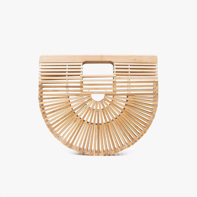 Cult Gaia Small Ark Bag