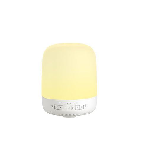 Smart Aroma Diffuser Lamp Speaker