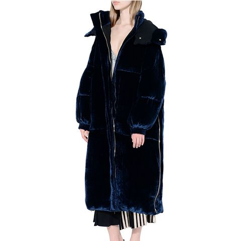Ink Marcelline Coat