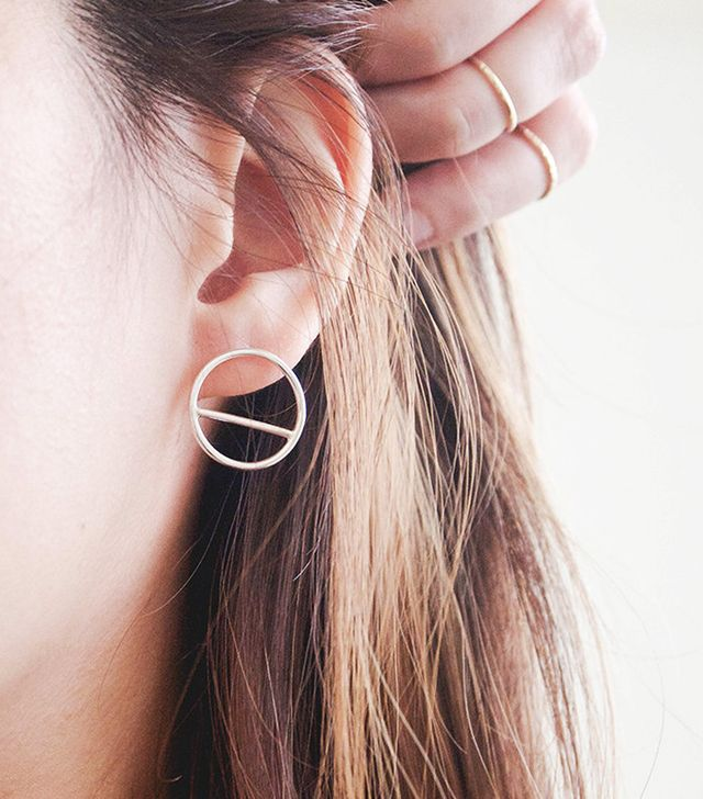 Studio Cosette Balance Earrings