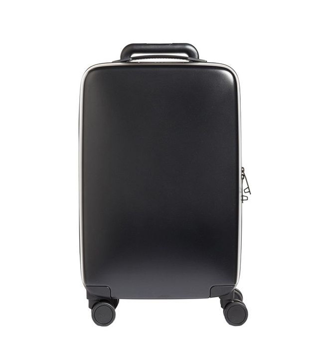 Raden The A22 22 Inch Wheeled Carry-On Suitcase