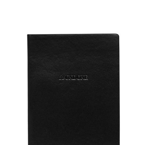 x The UNDONE Notebooks (Set of three)